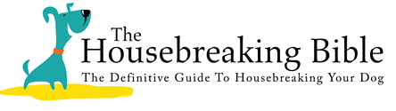 The Housebreaking Bible logo